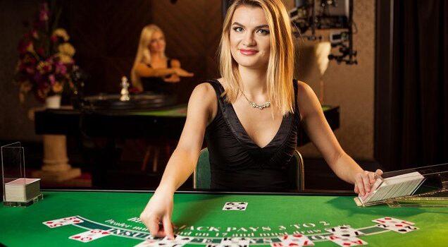 Hva du bør vite om live casino
